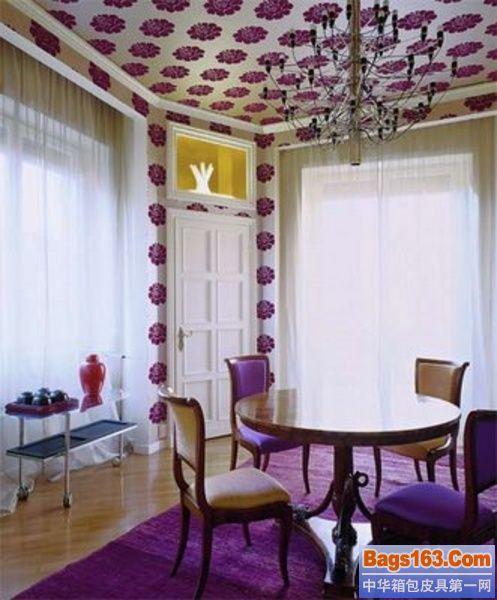 天花板吊顶设计的50个惊艳创意